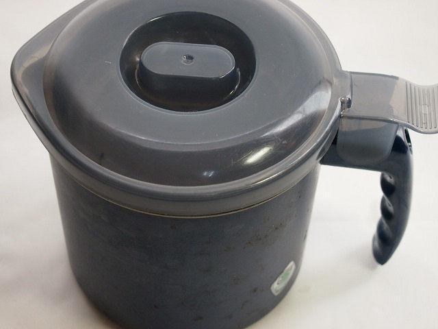oilpot