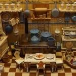 石黒智子さん宅の台所が素敵なワケ