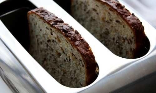 ホームベーカリーで作る食パン材料費比較