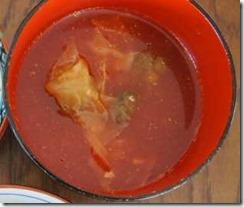 tomatosiru