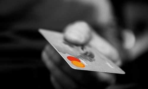クレジットカードの管理方法