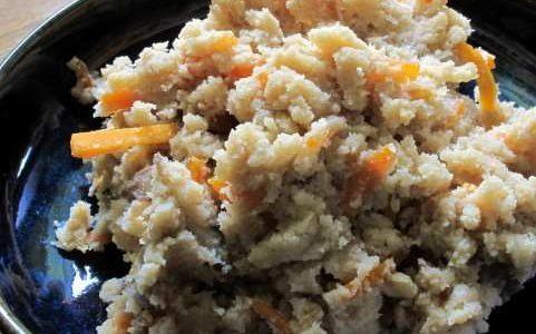おからと豆腐のかさ増しおかずで家計とからだのダイエット!