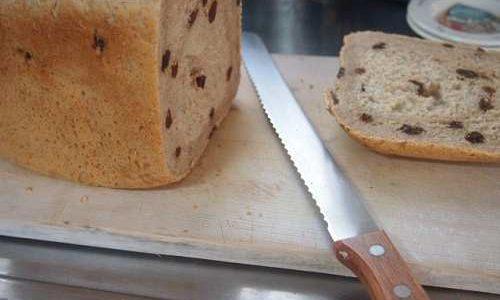 藤次郎パンスライサー、パンだけじゃもったいない!