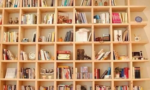 本は溜め込まない! 宅配買取で整理しよう。