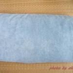 夏の寝苦しさから解放!? 今あるタオルでぴったりの枕、つくってみませんか?