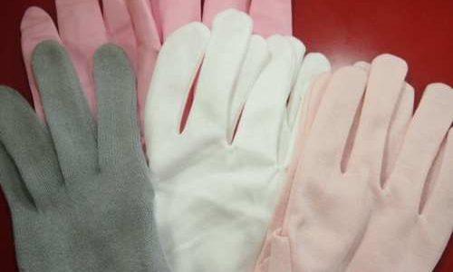 ゴム手袋を使うメリットが大きくなってきた!
