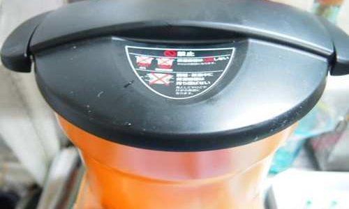 冬こそ便利なシャトルシェフ保温鍋活用法。