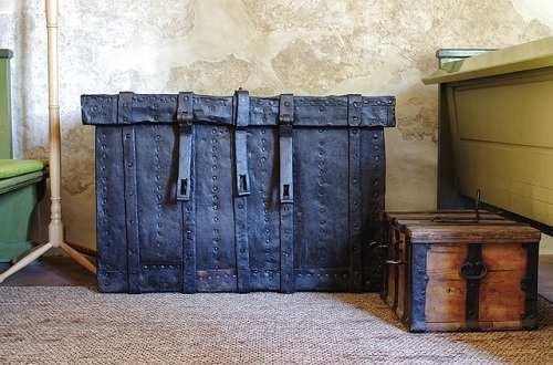 baggage-107279