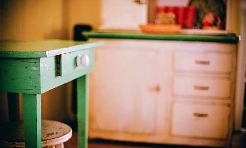 更年期主婦でもできる部屋の片づけ方法