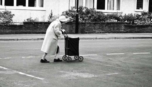 50代から考える老後の暮らし方