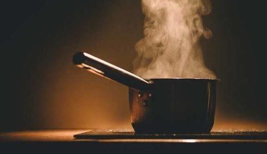 エアコンなし猛暑キッチンでも熱中症にならない方法
