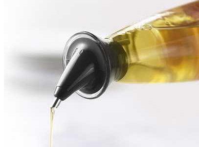 もれない使いやすい油さし