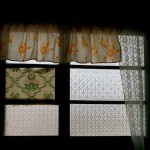 カーテンはいらない。窓の目隠しをどうするか。