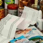 必要最低限の生活費を計算してみる。