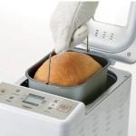 ツインバードHB(PYE631W)使いこなし術、とかち野酵母パンの作り方