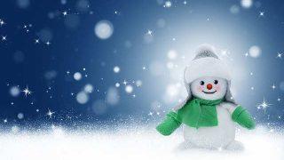 snowman-1090261