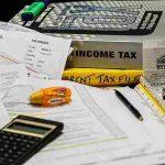 確定申告e-Taxをやめたわけ。