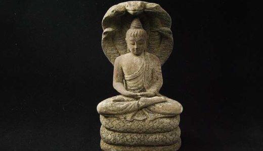 最近仏教にハマってます