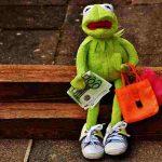 買い物傾向の自己分析