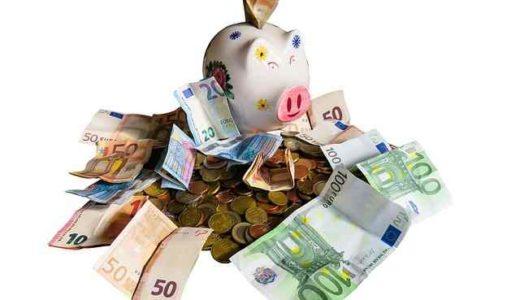 先取り貯金がなかなかできないときの家計管理法