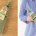 廃棄安心手編みハンドブラシ、価格差激しくてビックリ