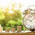 金融口座の管理方法