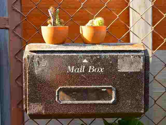 mail-box-1309470