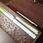 使いやすい長財布の条件