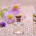 エッセンシャルオイルの香りが想像以上によい