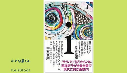 西加奈子「i」を読んで