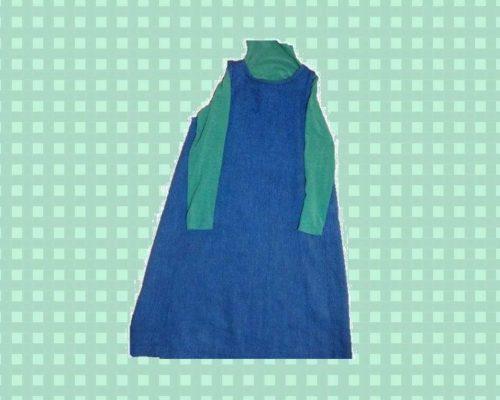 onepi wool linen