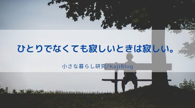 sabishiitoki