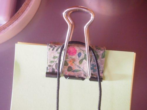 maste clip